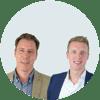 Willem Lammerts & Jan van Gerwen