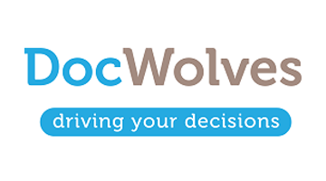 DocWolves partner van Doclogic