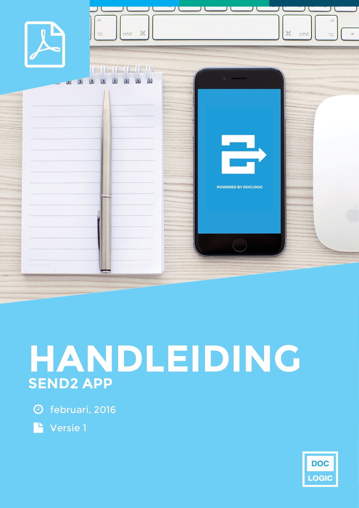 SEND2 app