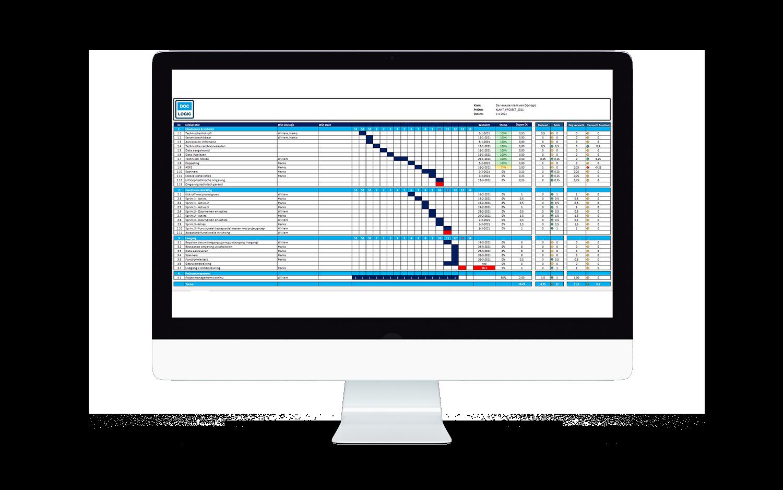 Projectmanagement_planning
