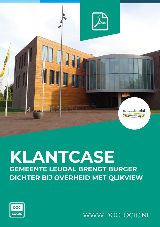 Voorkant Gemeente Rucphen
