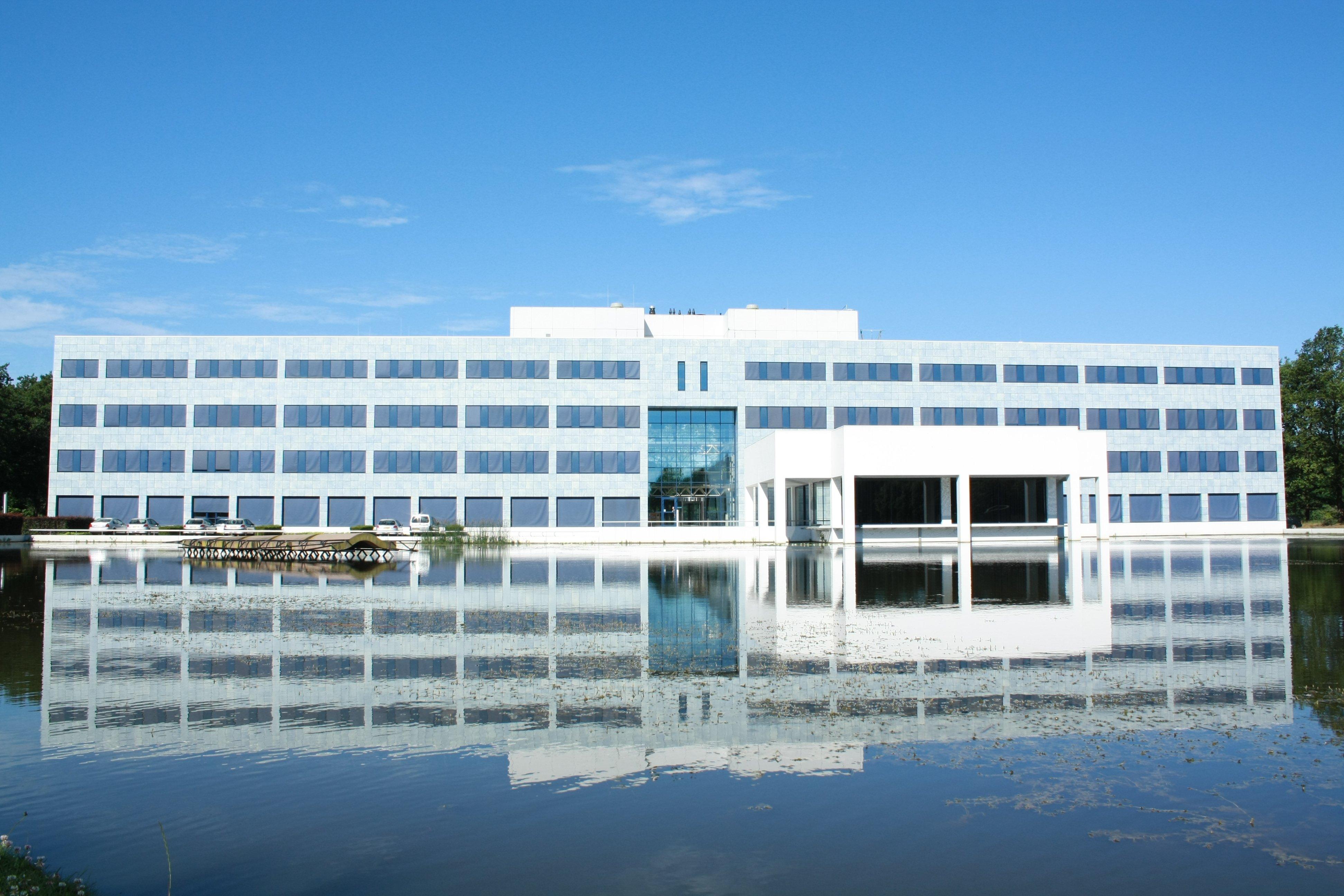 gebouw Almelo