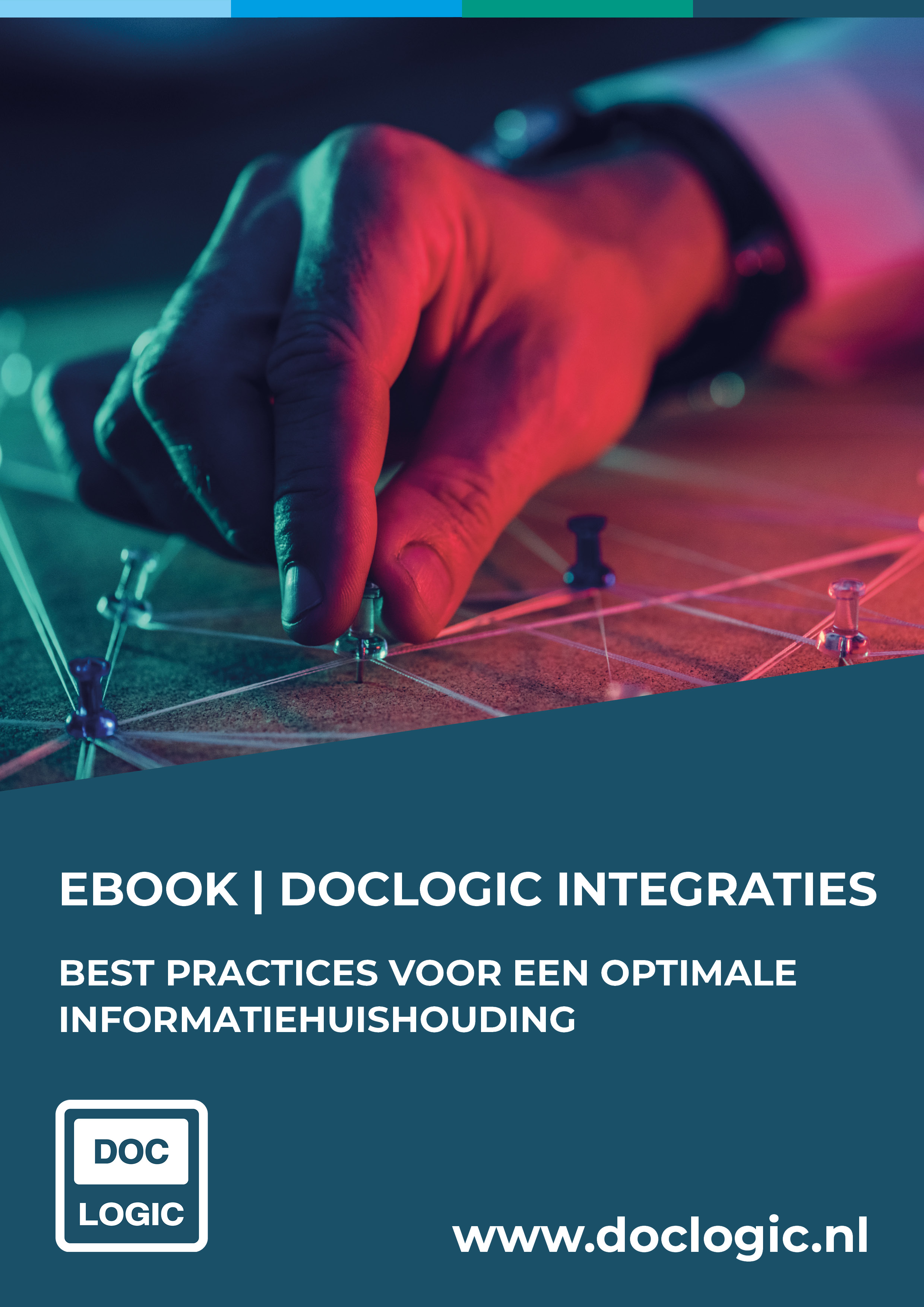 Ebook Best Practice Integraties