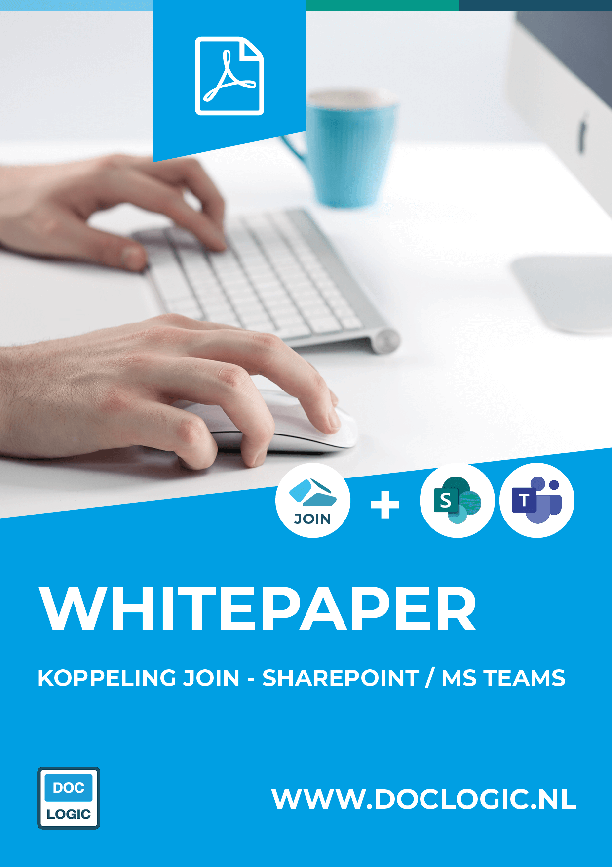 Whitepaper JOIN - SharePoint / MS Teams