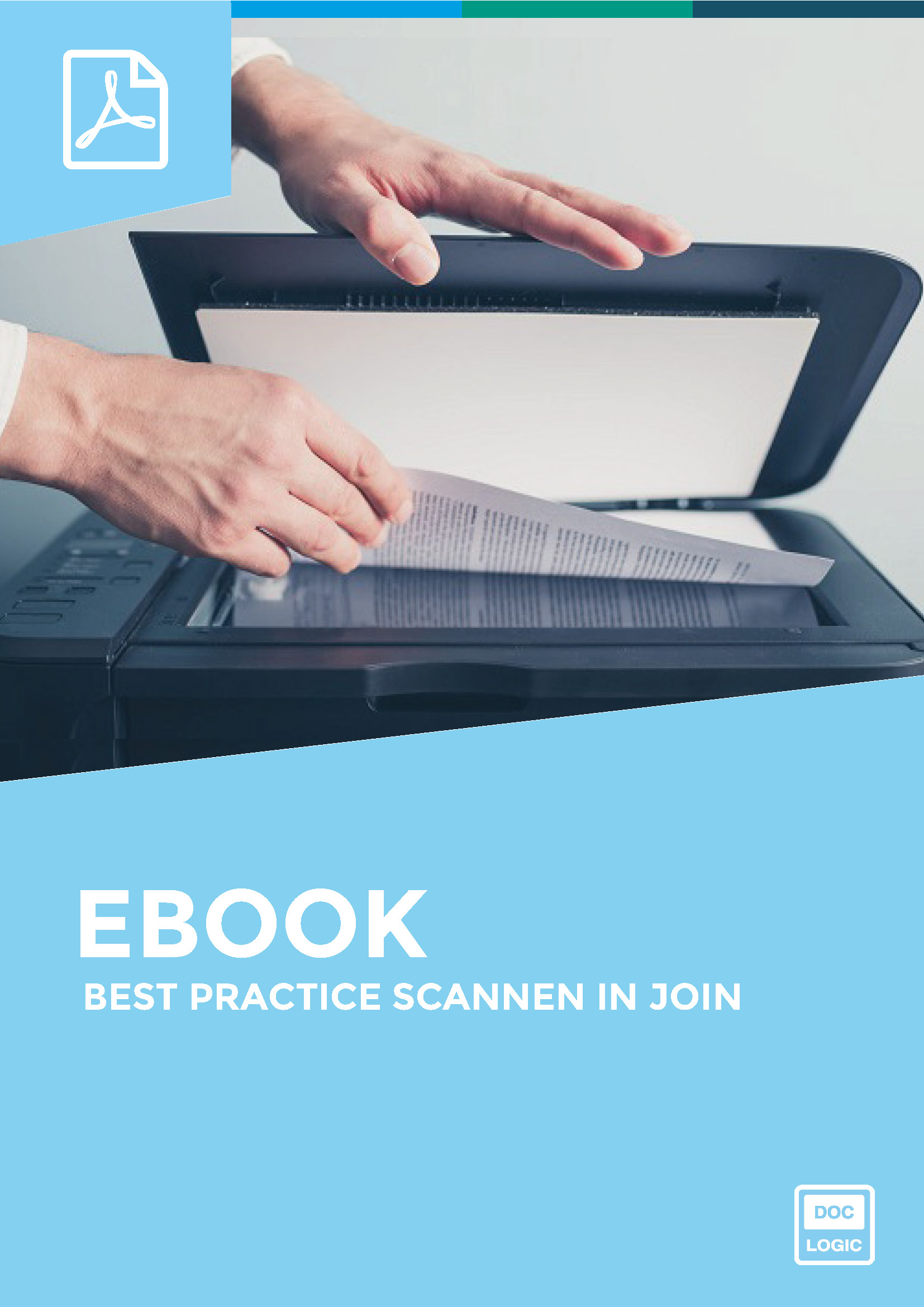 Ebook Best Practice scannen in JOIN
